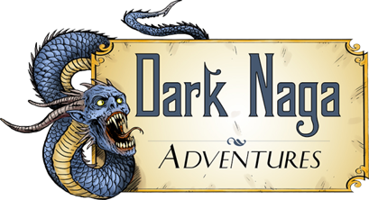 Dark Naga Adventures